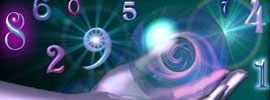Numerology horoscope